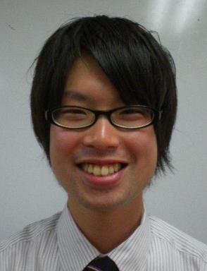 森田 陽介(Kゼミ練馬校室長)
